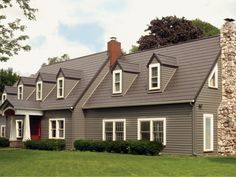 24 Best Metal Siding Ideas Images In 2019 Cottage Metal