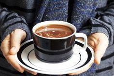 Spicy Hot Chocolate Tea recipe