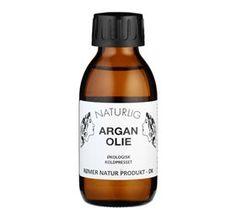 Argan olie 100% ren t. udvortes brug