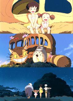 My Neighbor Totoro ^0^