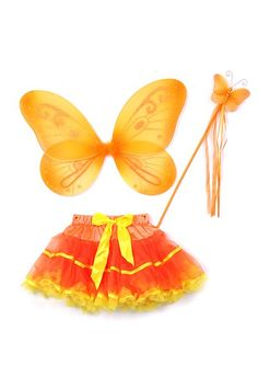 http://childrensdressshop.com/home/16-butterfly-tutu-set-in-bright-orange.html?search_query=orange&results=35 If I were a butterfly. I would be a sunshine butterfly.