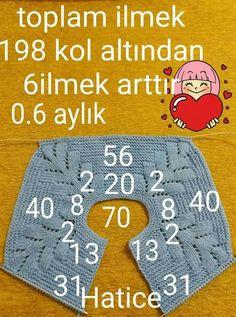 diy_crafts-Knitting For Kids,Baby Knitting Patterns- Baby Knitting Patterns, Knitting For Kids, Crochet For Kids, Knitting Stitches, Knitting Designs, Baby Patterns, Knit Crochet, Crochet Shawl, Free Crochet