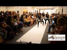 ASA! Kelenya at African Fashion Week DC 2015