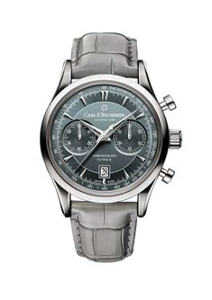 Carl F. Bucherer Manero Flyback - 00.10919.08.93.01