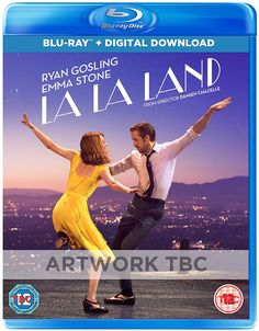 La La Land [Blu-ray] [2017]: Amazon.co.uk: DVD & Blu-ray