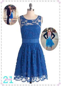 Lace Dresses Short