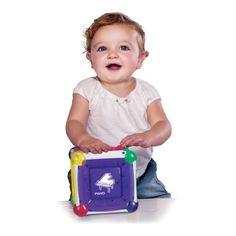 Baby toys#Munchkin Mozart Magic Cube