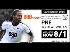 Preston North End v Wigan Athletic: Betting Preview With 888sport