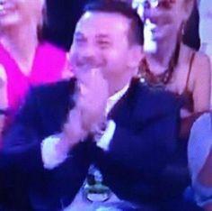 Paul at the VMAs