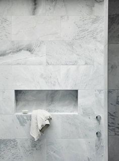 1000 Images About Bathroom Niches On Pinterest Shower