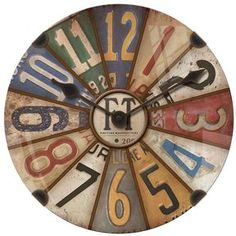 1000 Images About Ticking Clocks On Pinterest Clock