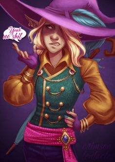 The Adventure Zone Taako #taz
