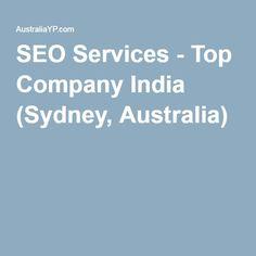 SEO Services - Top Company India (Sydney, Australia)