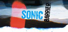 Sonic Barrier Font Made by Juha Korhonen. Type Design, Logo Design, Graphic Design, Design Art, Typeface Font, Typography, Cartoon Font, Geometric Font, Nature Spirits