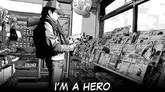 Mangaka Japonés Kengo Hanazawa (ARTE MANGA) Comic Manga, Anime Comics, Comic Art, Manga Art, Manga Anime, Hero Manga, Graphic Novel Art, High School Life, Chef D Oeuvre