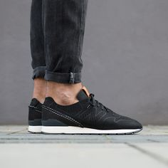 BUTY NEW BALANCE DECONSTRUCTED PACK MRL996DX - Sneakerstudio.pl