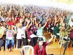 THE SERVANT OF GOD / EL SIERVO DE DIOS: HAY PODER EN NÚMEROS