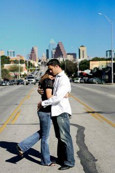 South Congress, Austin, Engagements  www.ryangreenphotography.com