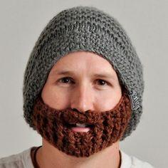 8fd63f6187d Then Beardo beard hat is you answer! Beardo beard hats are the brainchild  of Jeff Phillips