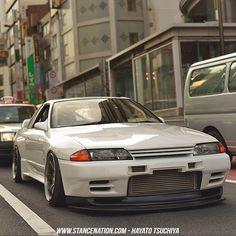 Classic R32 GTR