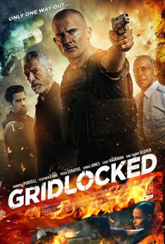 Rent Gridlocked starring Dominic Purcell and Cody Hackman on DVD and Blu-ray. Get unlimited DVD Movies & TV Shows delivered to your door with no late fees, ever. 2015 Movies, Movies 2019, Popular Movies, Latest Movies, Hd Movies, Film Movie, Movies Online, Movies And Tv Shows, Stephen Lang