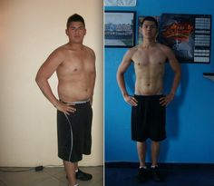 Daniel S.  Programs: P90X®, Insanity®  Nutrition Supplement: Shakeology®