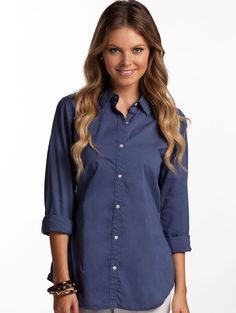 Shop Shep Shirts for Women: Striped Shep Shirt for Women ...
