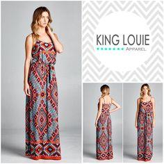 $39 + Free Shipping! #kinglouieokc