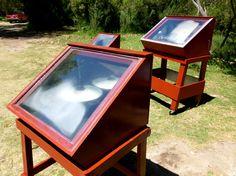 Solar Oven Diy, Diy Solar, Survival Prepping, Emergency Preparedness, Emergency Preparation, Homestead Survival, Survival Gear, Solar Cooker, Gas Stove Top