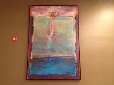 Wall art, poorly accessorized, Hilton Altamonte Springs