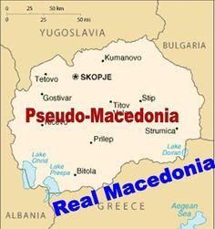 Γυφτοσκοπιανοί:«Η ίδρυση του ελληνικού κράτους αυτή καθ' αυτή  είναι 'αντιμακεδονική'  και ναζιστο -φασιστική»! My Ancestors, Macedonia, Albania, Bulgaria, Kai, Fruit Salad