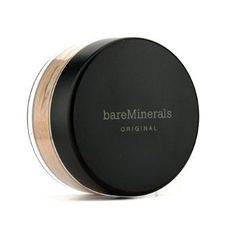 Bare Minerals Original Foundation, Medium Beige, Ounce >>> To view further for this item, visit the image link. (This is an affiliate link) Too Faced Foundation, No Foundation Makeup, Face Foundation, Bare Minerals Original Foundation, Bareminerals Original, Bare Escentuals, Makeup Cosmetics, Face Makeup, Pure Products