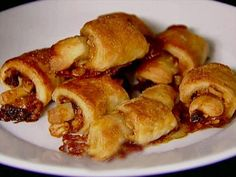 Get this all-star, easy-to-follow Rugelach recipe from Ina Garten