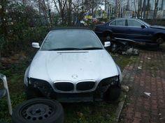 BMW  Cabrio E46  320 Ez.  2002 Preis ist Verhandelbar