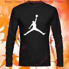 Jordan workout tee