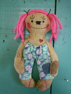 She's A Giggler by pocomedio on Etsy, $16.00