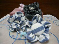 丸まる花コサージュの作り方|ソーイング|編み物・手芸・ソーイング|アトリエ