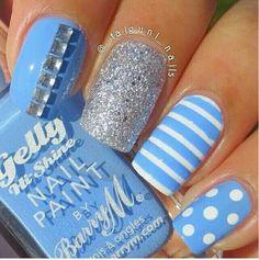 Baby powder blue