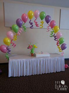Realizamos linda #decoración para #fiestasinfantiles y #eventosempresariales solicita tu cotización y llámanos 3134205547 / 3016039557 4013122/ 4125568