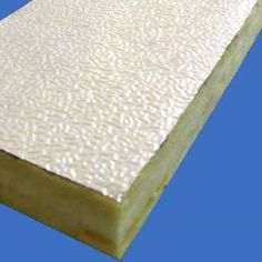 """Bony PVC Series of Acoustic Fiberglass Ceiling Tiles  This is another popular choice of ceiling tiles for the low-end market. Low density fiberglass combined with PVC sheets to make these economy ceiling tile. These tiles are available in square lay-in only. No back cover and side coating to keep down the price.   Standard sizes range from 300 x 300 mm (or 12"""" x 12"""") to 600 x 600 (or 2' x 2')."""