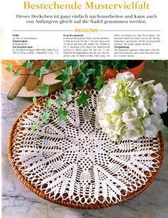 Kira scheme crochet: Scheme crochet no. 1439