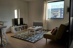 Regardez ce logement incroyable sur Airbnb : Appartement lumineux de 40m2 à 300m du Futuroscope - Appartements à louer à Chasseneuil-du-Poitou