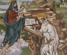 St Bernard of Clairvaux Advent Prayers, Bishop Barron, The Transfiguration, Catholic News, Christ The King, The Good Shepherd, Religious Images, Pope John, Holy Cross