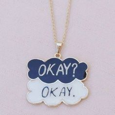 Find images and videos about necklace, the fault in our stars and tfios on We Heart It - the app to get lost in what you love. John Green Movies, Star Necklace, Dog Tag Necklace, Best Friend Outfits, Disney Designs, Jewelry Tattoo, Tfios, Fandom Outfits, The Fault In Our Stars