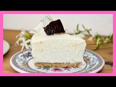 Relleno, Vanilla Cake, Cheesecake, Desserts, Food, Eating Well, Coconut Milk, Oven, Pies