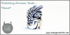 Redbalifrog Christmas 2012 - Cherub