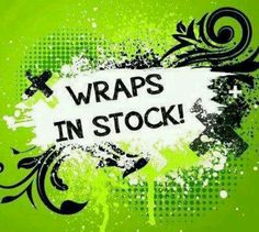 Who wants to try the crazy wrap thing? 319.560.2582  https://alschoonover.myitworks.com alschoonover2003@gmail.com