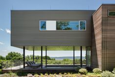 Resolution: 4 Architecture's featured projects, including modern prefab homes, modern New York apartments, and modern Commercial projects. Modern Prefab Homes, New York Apartments, Steel Columns, Clerestory Windows, Hudson River, Hudson Valley, Built In Desk, River House, City Living