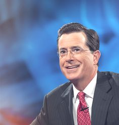 For nearly 7 minutes, Colbert deftly explained seeming contradictions in the New Testament, showed how Scripture supports Christ's divinity and intellectually embarrassed the scholar in Zimbardo fashion. You can watch the entire exchange here.  Read more at http://www.relevantmagazine.com/culture/6-times-stephen-colbert-got-serious-about-faith#qp7pOELwxD1fDbyf.99