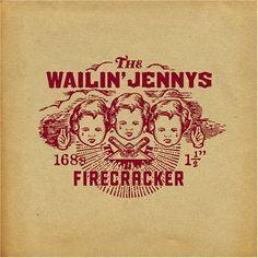 The Wailin Jennys  Track: Long Time Traveller
